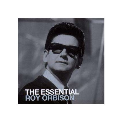 VINYLO.SK | ORBISON, ROY - THE ESSENTIAL ROY ORBISON [2CD]