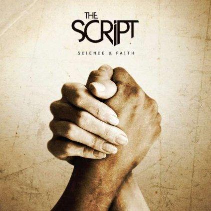 VINYLO.SK   SCRIPT - SCIENCE & FAITH [CD]