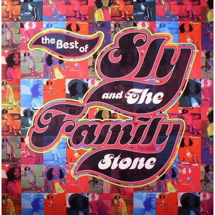 VINYLO.SK | SLY & THE FAMILY STONE - BEST OF [2LP] 180gS VINYL