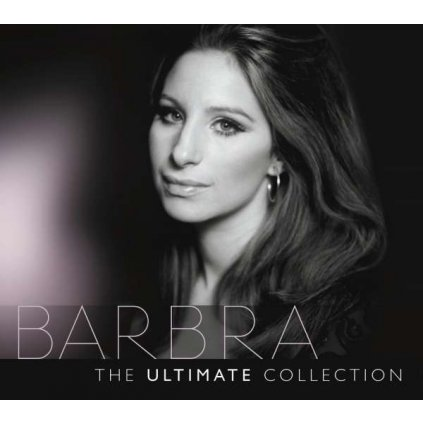 VINYLO.SK | STREISAND, BARBRA - THE ULTIMATE COLLECTION [CD]