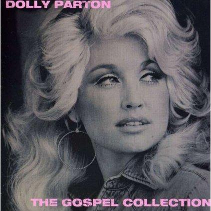 VINYLO.SK   PARTON, DOLLY - GOSPEL COLLECTION [CD]