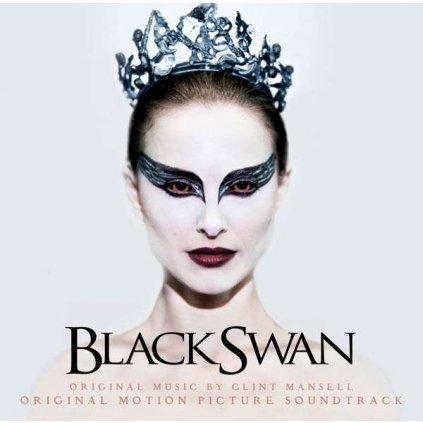 VINYLO.SK | OST - BLACK SWAN [CD]