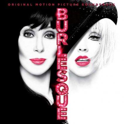 VINYLO.SK | OST - BURLESQUE [CD]