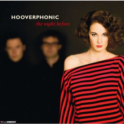 VINYLO.SK | HOOVERPHONIC - THE NIGHT BEFORE [CD]