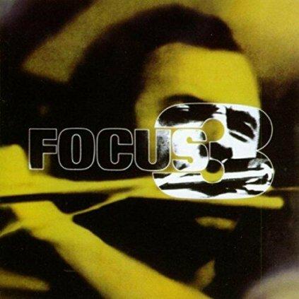 VINYLO.SK | FOCUS - FOCUS 3 [2LP] 180g GATEFOLD / 2 BONUS TRACKS