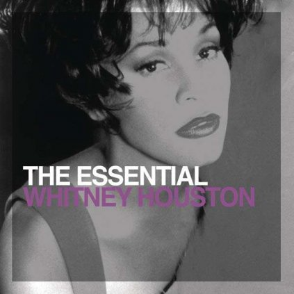 VINYLO.SK | HOUSTON, WHITNEY - THE ESSENTIAL WHITNEY HOUSTON [2CD]