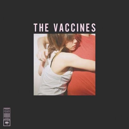 VINYLO.SK | VACCINES - WHAT DID YOU EXPECT FROM THE VACCINES? [CD]