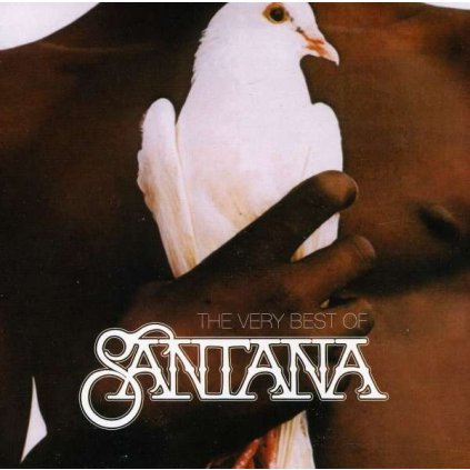 VINYLO.SK | SANTANA - THE BEST OF SANTANA [CD]