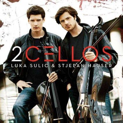 VINYLO.SK | TWO CELLOS - 2CELLOS [CD]