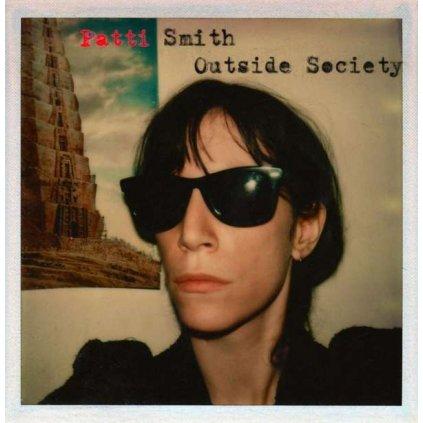 VINYLO.SK | SMITH, PATTI - OUTSIDE SOCIETY [CD]