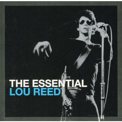 VINYLO.SK | REED, LOU - THE ESSENTIAL LOU REED [2CD]