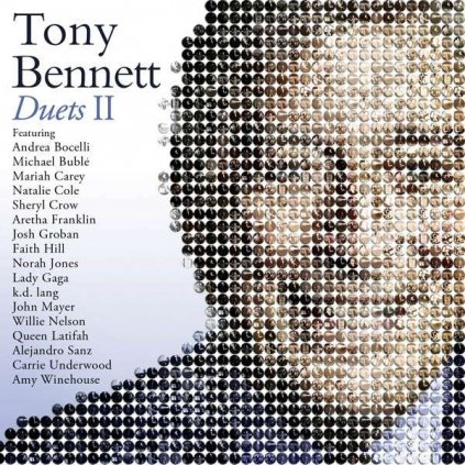 VINYLO.SK | BENNETT, TONY - DUETS II [CD]