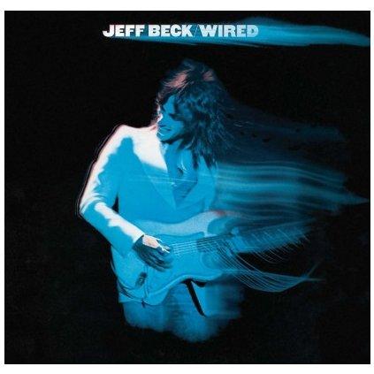 VINYLO.SK | BECK, JEFF - WIRED (LP)180GR. AUDIOPHILE VINYL