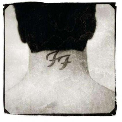VINYLO.SK | FOO FIGHTERS - THERE IS NOTHING LEFT TO LOSE [2LP]