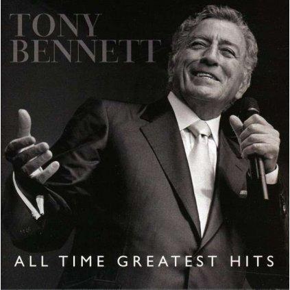 VINYLO.SK | BENNETT, TONY - ALL TIME GREATEST HITS [CD]