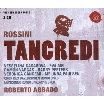 VINYLO.SK   ROSSINI, G - TANCREDI [3CD]