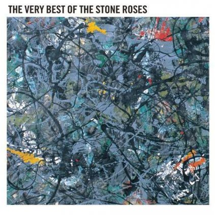 VINYLO.SK | STONE ROSES - THE VERY BEST OF THE STONE ROSES [2LP]