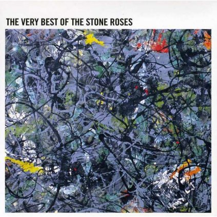 VINYLO.SK | STONE ROSES - THE VERY BEST OF THE STONE ROSES [CD]