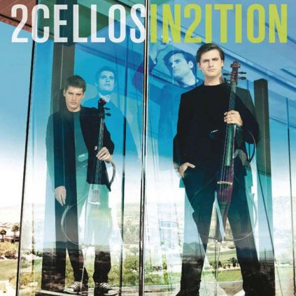 VINYLO.SK | TWO CELLOS - IN2ITION [CD]