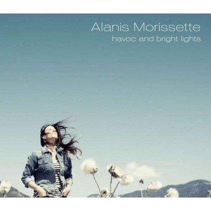 VINYLO.SK | MORISSETTE, ALANIS - HAVOC AND BRIGHT LIGHTS [CD]