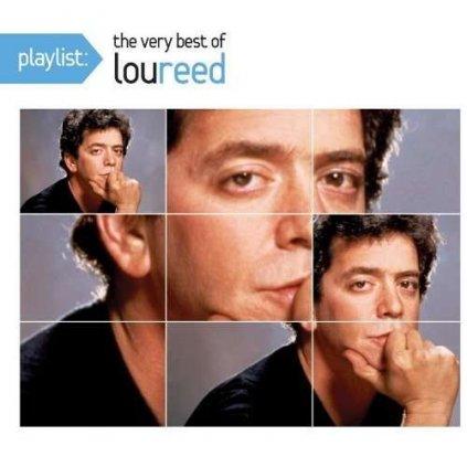 VINYLO.SK | REED, LOU - PLAYLIST: VERY BEST OF [CD]