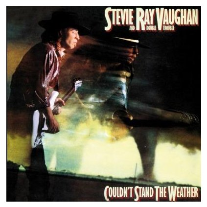 VINYLO.SK | VAUGHAN STEVIE RAY - COULDN'T STAND THE WEATHER /RE [2LP] 180g REMASTER & BONUSTRACKS