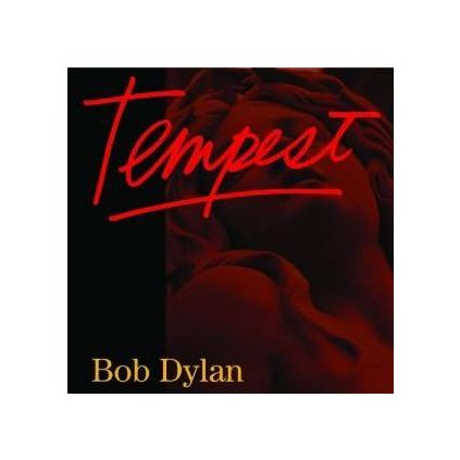VINYLO.SK   DYLAN, BOB - TEMPEST [2LP + CD]