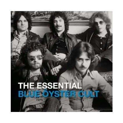 VINYLO.SK | BLUE OYSTER CULT - THE ESSENTIAL BLUE ÖYSTER CULT [2CD]