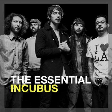 VINYLO.SK   INCUBUS - THE ESSENTIAL [2CD]