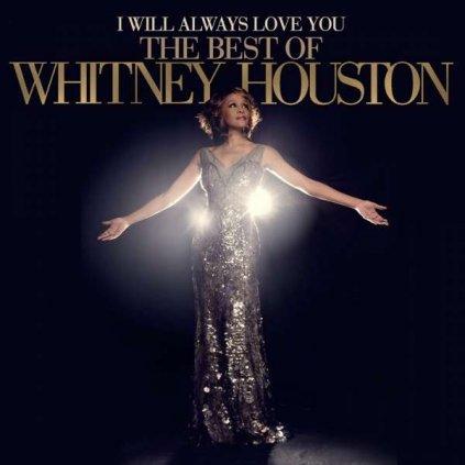 VINYLO.SK | HOUSTON, WHITNEY - I WILL ALWAYS LOVE YOU: THE BEST OF WHITNEY HOUSTON / Deluxe [2CD]