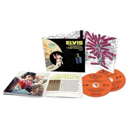 VINYLO.SK | PRESLEY, ELVIS - ALOHA FROM HAWAII VIA SATELLITE [2CD]