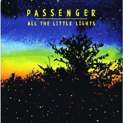 VINYLO.SK | PASSENGER - ALL THE LITTLE LIGHTS [2CD]