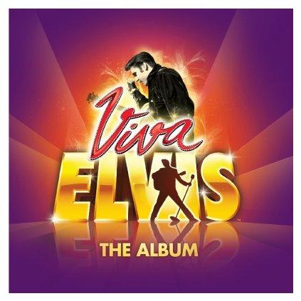 VINYLO.SK | PRESLEY, ELVIS - VIVA ELVIS - THE ALBUM (LP)180 GRAM AUDIOPHILE PRESSING