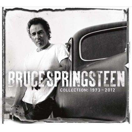 VINYLO.SK   SPRINGSTEEN, BRUCE - COLLECTION: 1973 - 2012 [CD]