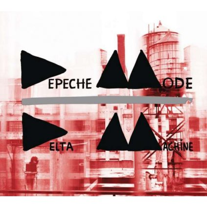 VINYLO.SK | DEPECHE MODE - DELTA MACHINE [CD]