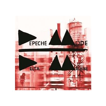 VINYLO.SK | DEPECHE MODE - DELTA MACHINE [2LP]