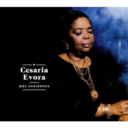 VINYLO.SK | EVORA, CESARIA - MAE CARINHOSA [CD + DVD]