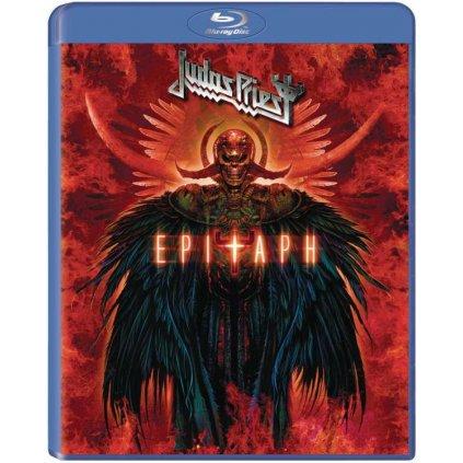 VINYLO.SK | JUDAS PRIEST - EPITAPH [Blu-Ray]