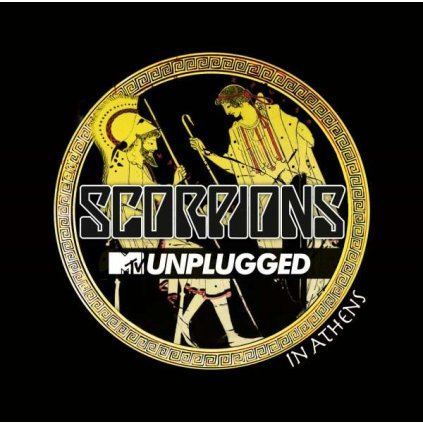 VINYLO.SK   SCORPIONS - MTV UNPLUGGED [3LP]