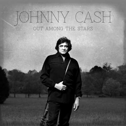 VINYLO.SK | CASH, JOHNNY - OUT AMONG THE STARS [CD]