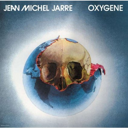VINYLO.SK | JARRE, JEAN-MICHEL - OXYGENE / HQ [LP]