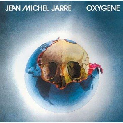 VINYLO.SK | JARRE, JEAN-MICHEL - OXYGENE [CD]