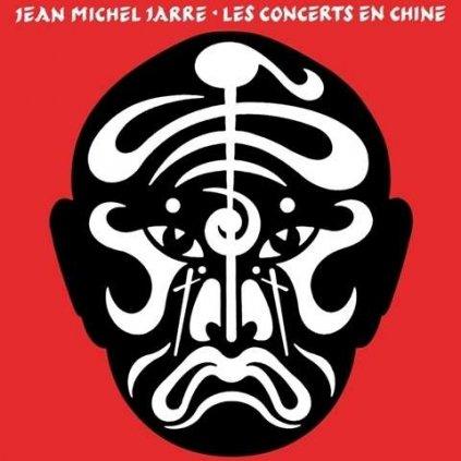 VINYLO.SK | JARRE, JEAN-MICHEL - THE CONCERTS IN CHINA [2CD]