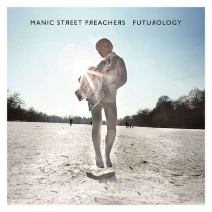 VINYLO.SK | MANIC STREET PREACHERS - FUTUROLOGY [LP]