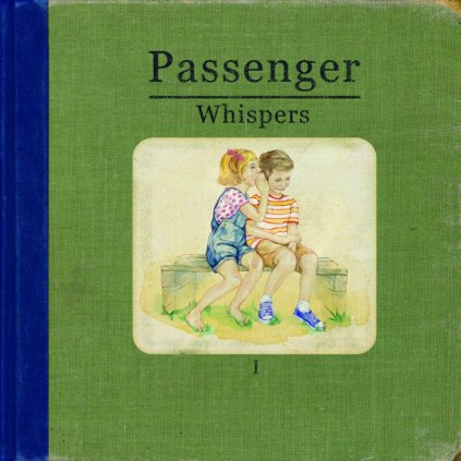 PASSENGER ♫ WHISPERS [CD]