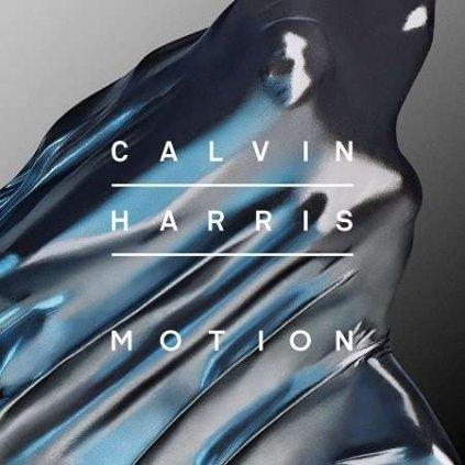 VINYLO.SK | HARRIS, CALVIN - MOTION [CD]