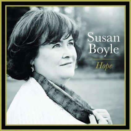 VINYLO.SK | BOYLE, SUSAN - HOPE [CD]