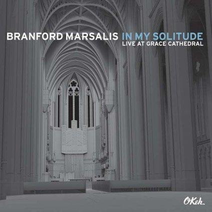 VINYLO.SK | MARSALIS, BRANFORD - IN MY SOLITUDE [CD]
