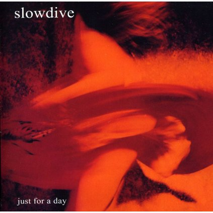 VINYLO.SK | SLOWDIVE - JUST FOR A DAY [LP] 180g AUDIOPHILE VINYL