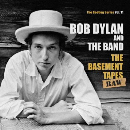 VINYLO.SK | DYLAN, BOB - THE BOOTLEG SERIES, VOL. 11 - THE BASEMENT TAPES: RAW [3LP + 2CD]